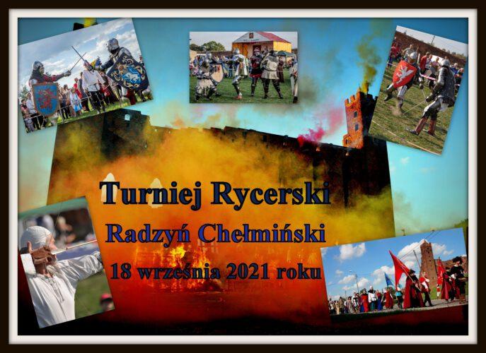 Turniej Rycerski - 18.09.2021r.